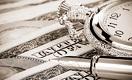 Последнюю неделю апреля доллар начал с падения