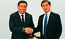 «Байтерек» привлекает от японского банка SMBC $300 млн
