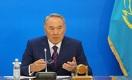Назарбаев: Мир находится в состоянии третьей мировой войны