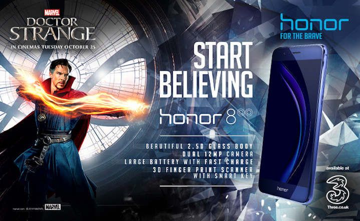 Анонс Huawei Honor Holly 4— пожалуй, лучший бюджетный смартфон рынке