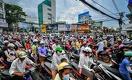 Asian Cities' Endless Summer