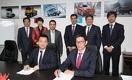 Китайские компании инвестируют в казахстанский автопром