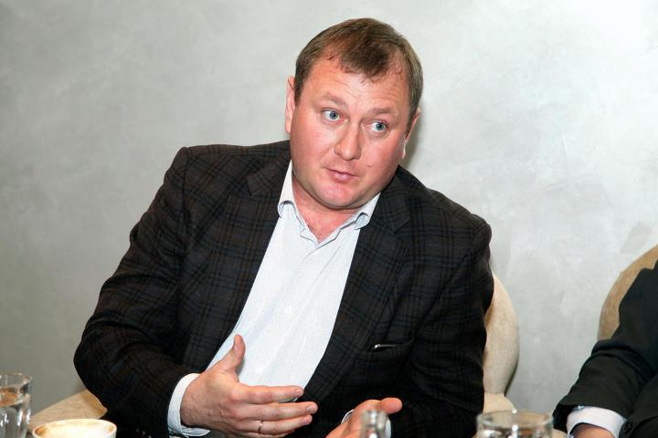 <b>Баталов: Овощи на</b> «Алтын Орде» закупают многие ...
