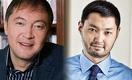 Ракишев и Субханбердин купили по 49,18% акций БТА за 5,9 млн тенге