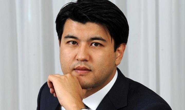 Министр экономики Казахстана отстранен отдолжности, вего отношении проводятся следственные мероприятия