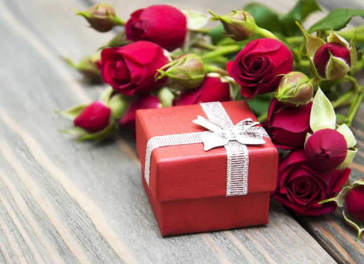 Статистика подарки на 8 марта предпочтения женщин