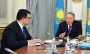 Назарбаев: Необходимо увеличить объём добычи и переработки нефти