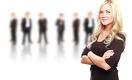 «Розовые воротнички» научат казахстанок делать бизнес