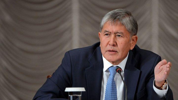 Казахстан заявляет, что изКыргызстана везут зараженные фрукты иовощи