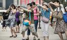 Как привлечь китайских ииранских туристов вКазахстан