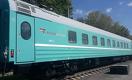 10 новых пассажирских вагонов поставлено в Костанай