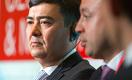 Арманжан Байтасов: Коррупция убивает талант
