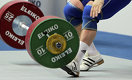 Казахстанских тяжелоатлетов на год отстранили за допинг