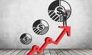 Доллар начал новую неделю на казахстанской бирже с роста