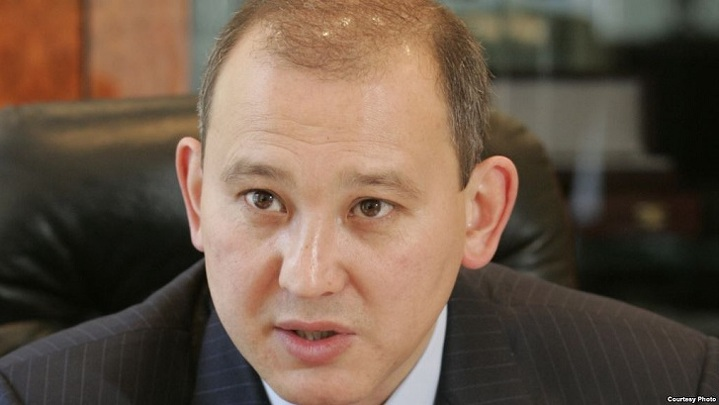 Мухтар Джакишев.