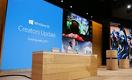 «Возрождение» Microsoft, китайский электрокар и связь за лайки