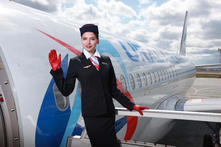 Казахстан позволил «Уральским авиалиниям» летать изЖуковского вАлма-Ату иАстану