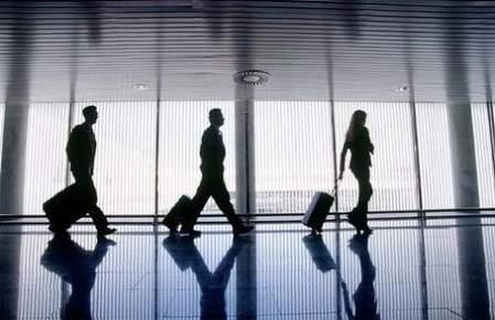 аэропортов в управление