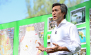 Баталов готов взять алматинский зоопарк в доверительное управление