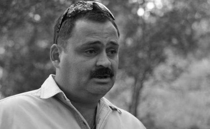 МИДРК: репортер Геннадий Бендицкий скончался в клинике Минска