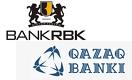Bank RBK и Qazaq Banki не будут объединяться