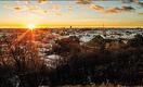 В столице Литвы живут самые счастливые жители в Европе