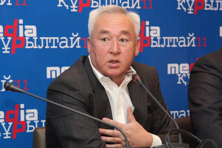 Обвинение требует для руководителя СЖКазахстана 6 лет колонии