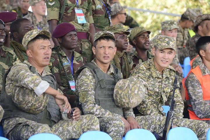 Казахстан объявил оготовности выполнить соглашение— ОПЕК