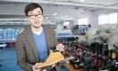 Бизнесмен из Шымкента решил обуть казахстанцев