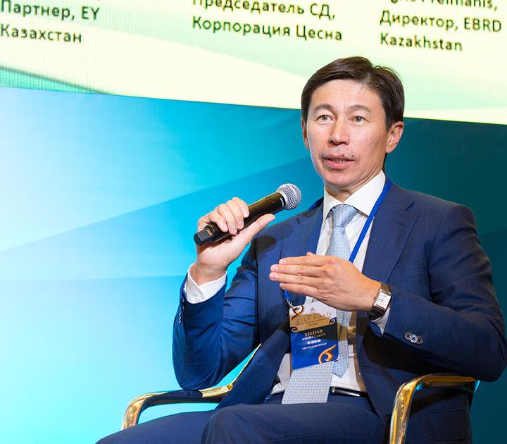Ельдар Абдразаков.