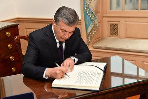 В Узбекистане снижают налоги и поднимают зарплаты