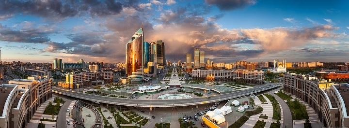 Финансовый центр в Астане: телегу ставят впереди лошади» — Forbes Kazakhstan