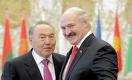 Лукашенко - Назарбаеву: Вы никогда не будете иметь с нами проблем