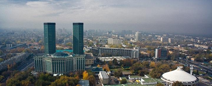 Алматы обогнал Лондон и Париж по количеству торговых центров