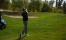 Завершился первый благотворительный Forbes Golf Cup