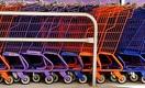 Почему в Алматы стали закрываться супермаркеты