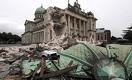 Как землетрясение в Новой Зеландии повлияло на рейтинг страховщиков