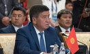 Жээнбеков: Отношения Кыргызстана и Казахстана скоро наладятся