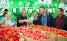 «Фермеры Чилика» поставляют свежие овощи в сеть «Арзан»