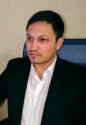 Ринат Султанов.