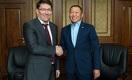Альфа-Банк стал партнером крупнейшей торговой сети Казахстана