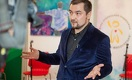 Художник Серик Буксиков создаёт для ЮКО бренд региона