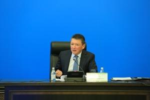 Нужно руководствоваться здравым смыслом - Тимур Кулибаев об изъятии земель у бизнеса