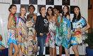 Казахстанские модели собираются покорить Австралию