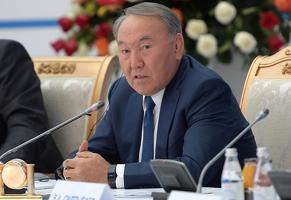 """""""Прыжок казахстанского барса"""": Какие проекты запускает Назарбаев"""