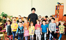 Как жительница Кокшетау открыла детские сады нового формата