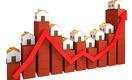 Цены на квартиры Астаны и Алматы до сих пор снижаются