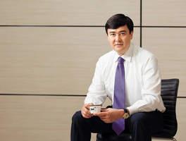 Почему Арманжан Байтасов возглавил правление Forbes Russia