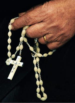 Родители молятся за детей 99