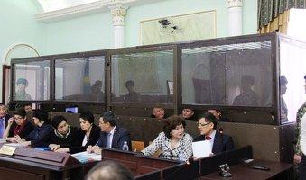 Как сын экс-депутата оказался замешан в деле Бишимбаева